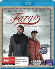 Fargo Season 1 : NEW Blu-Ray