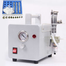 DIAMOND MICRODERMABRASION DERMABRASION MACHINE  UK/EEC ORIGIN NO TAX TO PAY