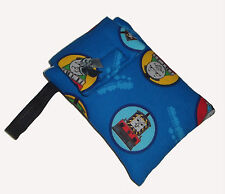 Thomas Tank Fabric Mobile Sock iPod Apple iPhone Case Cover Sleeve Bag Xmas Gift
