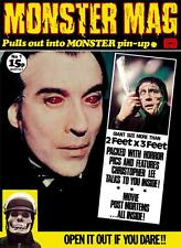 Monster Mag #1 - new edition of the 1973 classic!