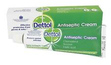 1X30 grams Of Dettol Antiseptic Cream Moisturising Formula A Must For All Homes