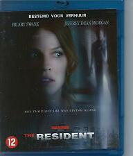 BLUE RAY disc - RESIDENT EVIL  AFTERLIFE 3-D   ENGL / NL R2 / EUROPE