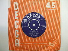 F.12331 The Rolling Stones - As Tears Go By / 19th Nervous Breakdown - 1966