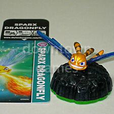 SPARX DRAGONFLY Skylanders Spyro's Adventure loose NEW figure+card+code