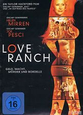 DVD NEU/OVP - Love Ranch - Helen Mirren & Joe Pesci