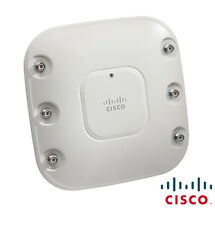 €433+IVA CISCO AIR-AP1262N-E-K9 Access Point Dual-Band Ctrlr-Based 802.11 a/g/n