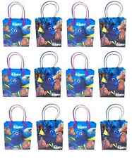 15 pcs FINDING NEMO DORY CANDY BAGS GOODY LOOT PARTY FAVORS DISNEY BIRTHDAY