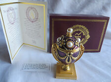 Joan Rivers Imperial Treasures Collection - The Lost Treasure Egg