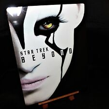 Star Trek Beyond sans limite blu-ray Steelbook FNAC Limited Edition