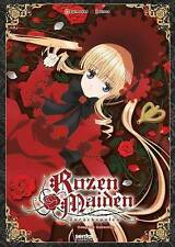 Rozen Maiden: Zurückspulen: The Complete Collection (3-DVD Set) - LIKE NEW!