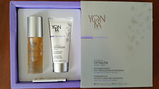 YONKA Paris Advanced Optimizer DUO Serum+Creme/Cream Lifting 1oz+1.4oz EXP2018