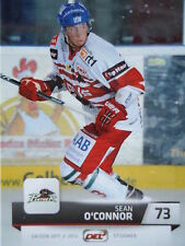 017 Sean O'Connor Augsburger Panther DEL 2011-12