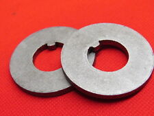 1928-48 Ford front hub bearing retainer washers                              E13