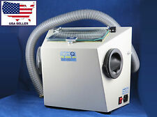 Dental Laboratory Sandblasting Machine Box 026-DQ-3 dentQ Lab Series Sandblaster