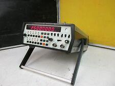 KONTRON 6006, zuverlässiger + professioneller Universalzähler, extrem vielseitig