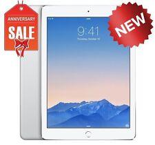 NEW Apple iPad Air 1st Generation 128GB, Wi-Fi, 9.7in - Silver