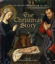 The Christmas Story by Metropolitan Museum of Art Staff (2009, Hardcover)