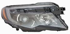 New Passenger Side Halogen Headlight FOR 2016 Honda Pilot