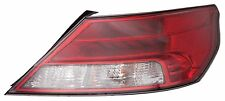 2012 2013 ACURA TL TAIL LAMP LIGHT RIGHT PASSENGER SIDE