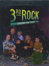 3rd Rock from the Sun : season 6 (4 DVD & Survival Guide Planet Earth)