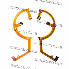 APERUTA FLEX CABLE FLAT for CANON G10 G11 G12 FLAT NUOVO TESTATO digital camer