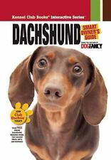NEW Dachshund by Ingrid Schwartz Hardcover Book (English) Free Shipping