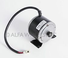 500 Watt 24 Volt Electric scooter Motor Currie XYD-6B2 for IZIP