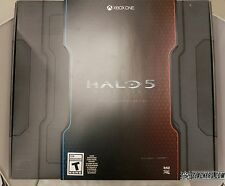 HALO 5 Guardians - LTD COLLECTOR'S ED (Xbox One) Physical Game + Statue + Bonus