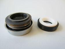 """Shaft Seal 20mm (.787"""") Mechanical Water Pump Seals Type B, 6A 12733 NEW"""