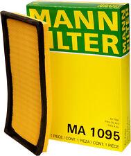 Air Filter MANN MA 1095