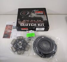 Competition Clutch 8026-1620 6 Puck Sprung B series Clutch Kit Civic Integra