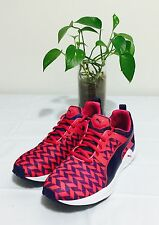 PUMA Pulse XT Clash Running Shoes Pink/Purple Woman's Size 8M