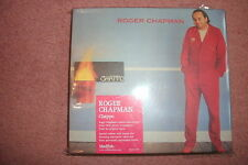 """ROGER CHAPMAN """"CHAPPO"""" DELUXE AS NEW DIGIPACK REMASTERED 2CD"""
