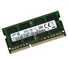 8GB DDR3L 1600 Mhz RAM Speicher HP Mobile Workstation Zbook 17 PC3L-12800S