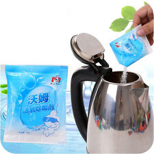 Food Grade Citric Acid Scale Cleaning Agent Boiler Water Kettle Descaling Agent