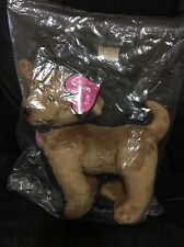 "New Paris Hilton ""Just Me"" Plush Tinkerbell Chihuahua Dog By Gund  11"""