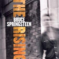 BRUCE SPRINGSTEEN - THE RISING: CD ALBUM (2002)