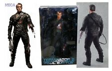 "NECA TERMINATOR 2 FINAL BATTLE MODEL T-800 12"" ACTION FIGURE 39841"