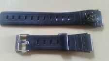 WATCH BAND BRACELET MONTRE  pvc**** 18mm **REF BZ27