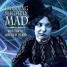 Various-I`M Going Slightly Mad CD NEW