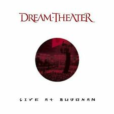 Dream Theater-Live at Budokan  CD NEW