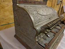 1912 National Cash Register Dayton Ohio Size 46-1/4