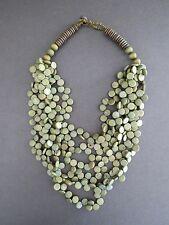 Vintage Danish Gerda Lynggaard Monies?? Necklace
