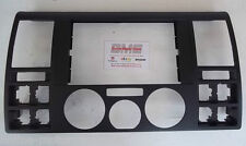 VOLKSWAGEN TRANSPORTER T5 - DASH FASICA TRIM CD RADIO SURROUND - GENUINE - NEW