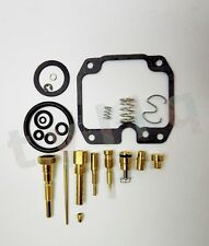 NEW Yamaha Moto 4 YFM200 Carburetor Carb Rebuild Kit Repair 1986-1989 USA