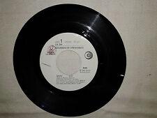 """Eduardo De Crescenzo/Patti Pravo-Disco Vinile 45Giri 7"""" Edizione Promo JukeBox"""