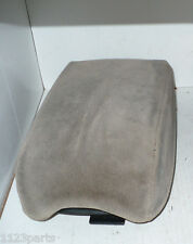 97 98 99 00 Mazda 626 Cloth Center Console Cover Lid Top Armrest Arm Rest