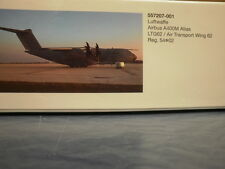 Herpa Wings 1:200 Airbus A400M Luftwaffe LTG62