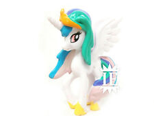 MY LITTLE PONY PRINCIPESSA CELESTIA STATUETTA PERSONAGGIO FIGURE princess plush