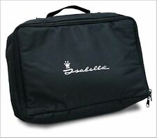 Isabella Tent Peg Bag with Zip & Handle Genuine Item Awning Accessory